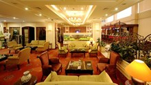 Hotel Yigitalp Istanbul