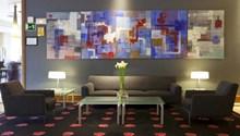 Holiday Inn Madrid - Calle Alcala