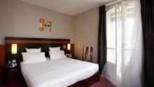 Quality Suites La Malmaison