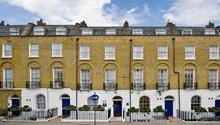 Comfort Inn St Pancras - Kings Cross