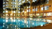 Mercure Pattaya Hotel