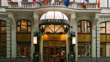 Art Nouveau Palace Hotel