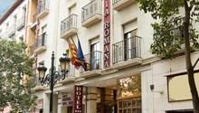 Husa Hotel Via Romana