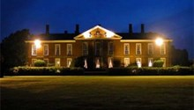 Bosworth Hall Hotel Spa & Leisure