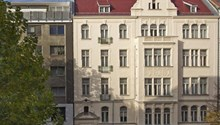 Grand City Hotel Berlin Zentrum