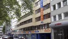 A&O Düsseldorf Hauptbahnhof
