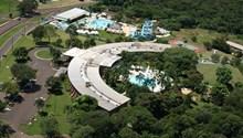 Hotel Panorama & Acquamania Resort