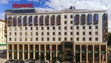 Шератон Палас Отель Москва
