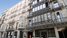 Catalonia Plaza Catalunya