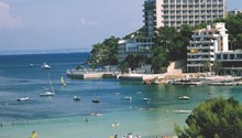 Intertur Hotel Hawaii Mallorca
