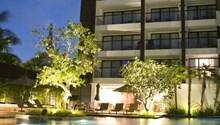Woodlands Suites, Serviced Residences