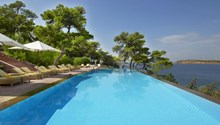 Arion Resort & Spa, Astir Palace Beach Athens