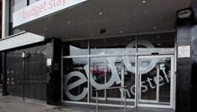 Euro Hostel Glasgow