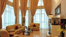 One Pavilion Luxury Serviced Apartments