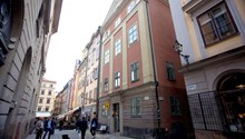 Best Hostel Old Town Stortorget