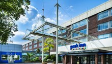Park Inn by Radisson London Heathrow