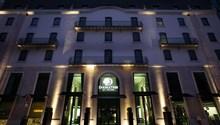 DoubleTree by Hilton Lisbon – Fontana Park
