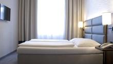 Drei Kronen Hotel City