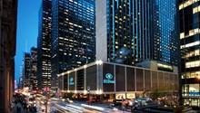 Hilton New York Midtown