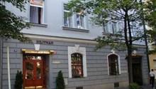 Hotel Hejtman
