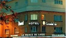 Hotel New Prince de Liège