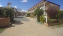 Wallaby Motel