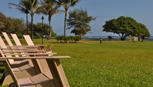Courtyard Kaua'i at Coconut Beach