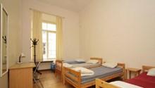 Tallinn Old Town Hostel - Alur