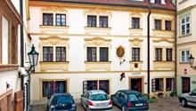 Waldstein Hotel