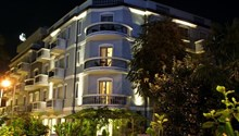 Sovrana Hotel & Re Aqva SPA