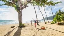 New Star Beach Resort & Villa