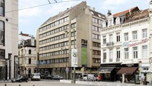 NH Brussels City Centre