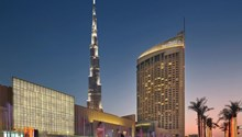 The Address, Dubai Mall Hotel
