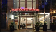 Mercure Hotel Kaiserhof City Center