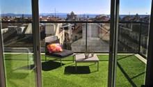 Lisbon Short Stay Apartments Baixa
