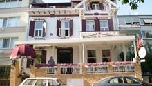 Yeşilköy Airport Hotel