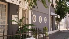 HDS Chile - Hotel Don Santiago
