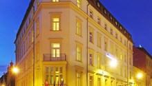 Chopin Hotel Prague City
