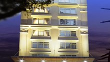Golden Rose Hotel