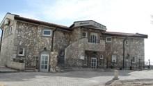 Villa Spas