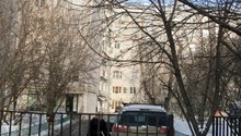Русские Апартаменты на Зубовском