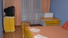 Liivarand Hotell
