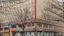 Omenahotelli Tampere II
