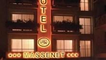 Hôtel Massenet