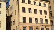 STF Best Hostel Skeppsbron
