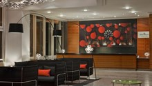 Lyon Marriott Hotel Cite Internationale (exHilton)