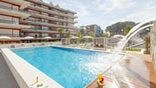 Hotel Residence Mallia