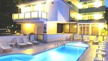 Hotel Oasi