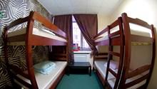 Open Hostel Pyjamas