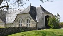 Maison d'hôtes Domaine De La Rhue